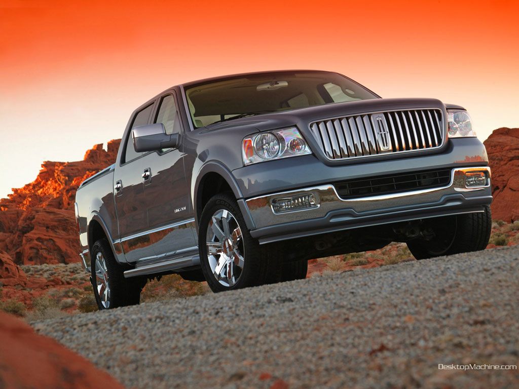 Автомобили Lincoln Mark LT в Вел…