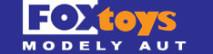FOXtoys - modely aut