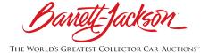 Barrett - Jackson