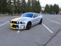 Ford Mustang GT 4.6L V8 Roush Edition 2005
