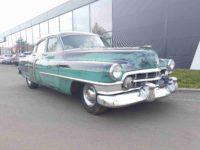 Cadillac 1950 serie 61