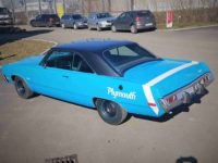 PLYMOUTH SCAMP 1973