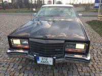 1985 Cadillac Eldorado 4,1 HT V8