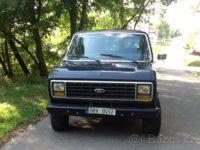 Ford econoline E350