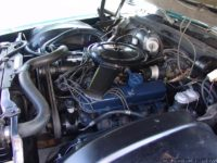 Motor 472 po kompletní renovaci