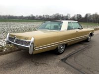 1968 IMPERIAL Crown Mobile Director