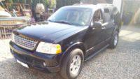 Prodám Ford Explorer Limited 4,6