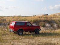 FORD BRONCO XLT 5,0 V8 rv.1988