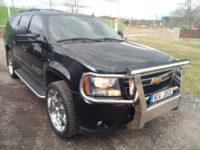 Chevrolet SUBURBAN 2500HD 6.0 ,LPG,jen 106000Km